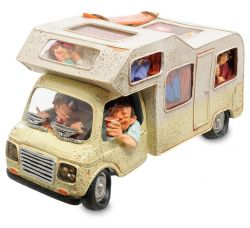 "FO-85084 Машина ""The Camper. Forchino"""